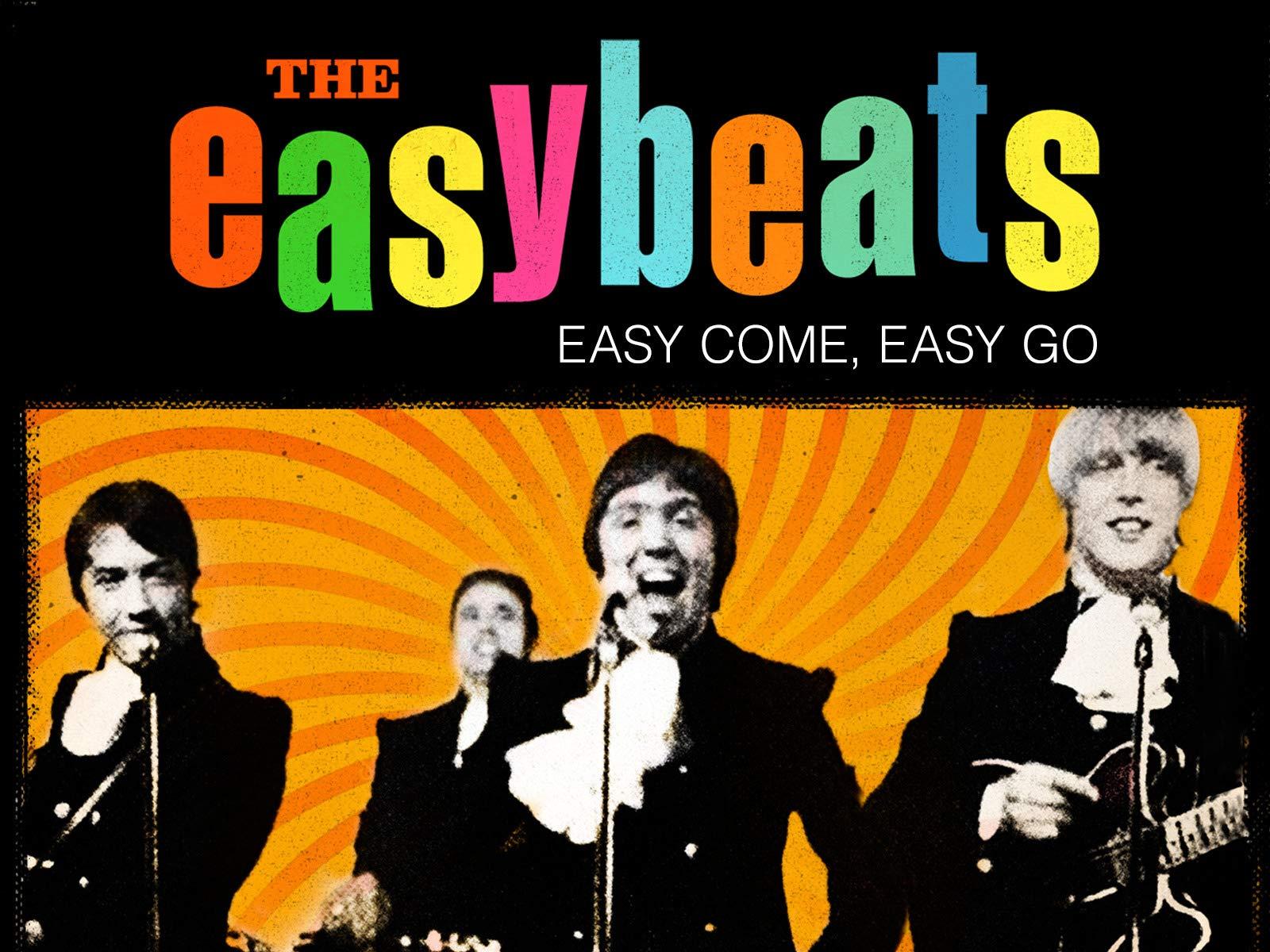 The Easybeats: Easy Come, Easy Go - Season 1