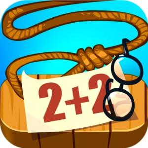 Math Hangman by I Am Edu