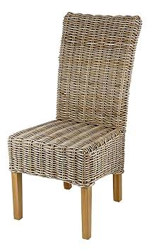Inwood Kubu Chaise de trességaletteCuisine 2 Lot en FclK1JT3