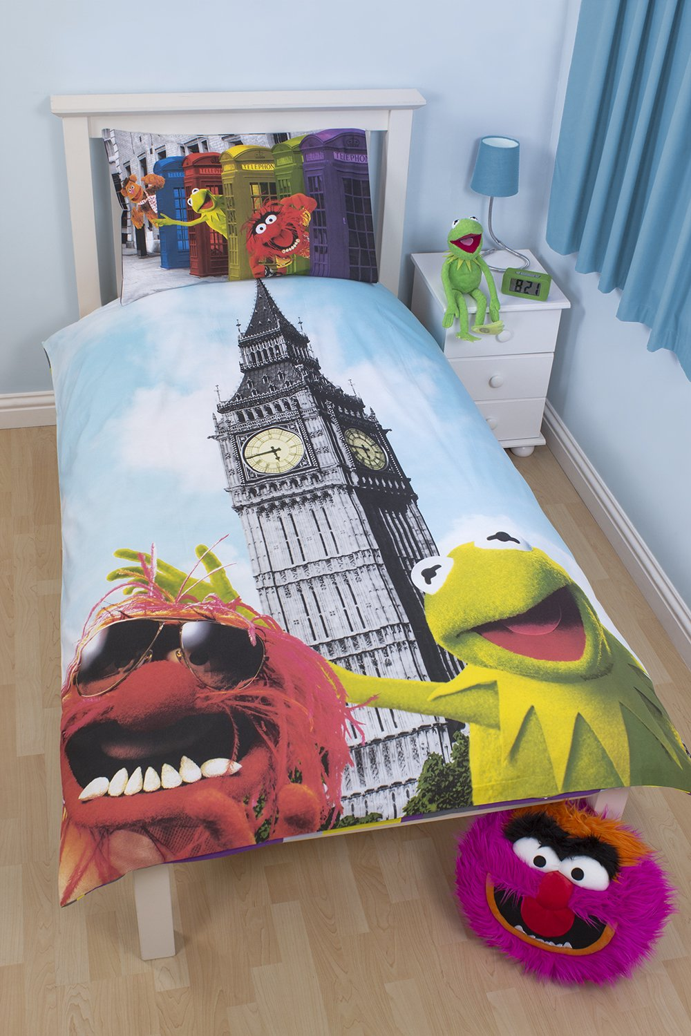 Beautiful frog bedroom decor ideas for frog lovers for Frog bedroom ideas