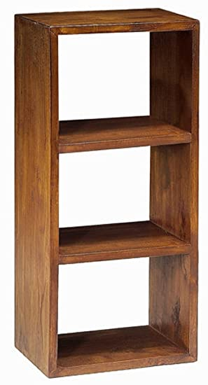 3-tier Bookshelf - Grave collezione by craftenwood