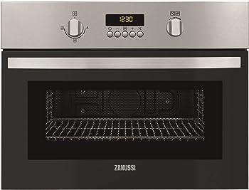 Zanussi ZKG44500XA Built In Microwave
