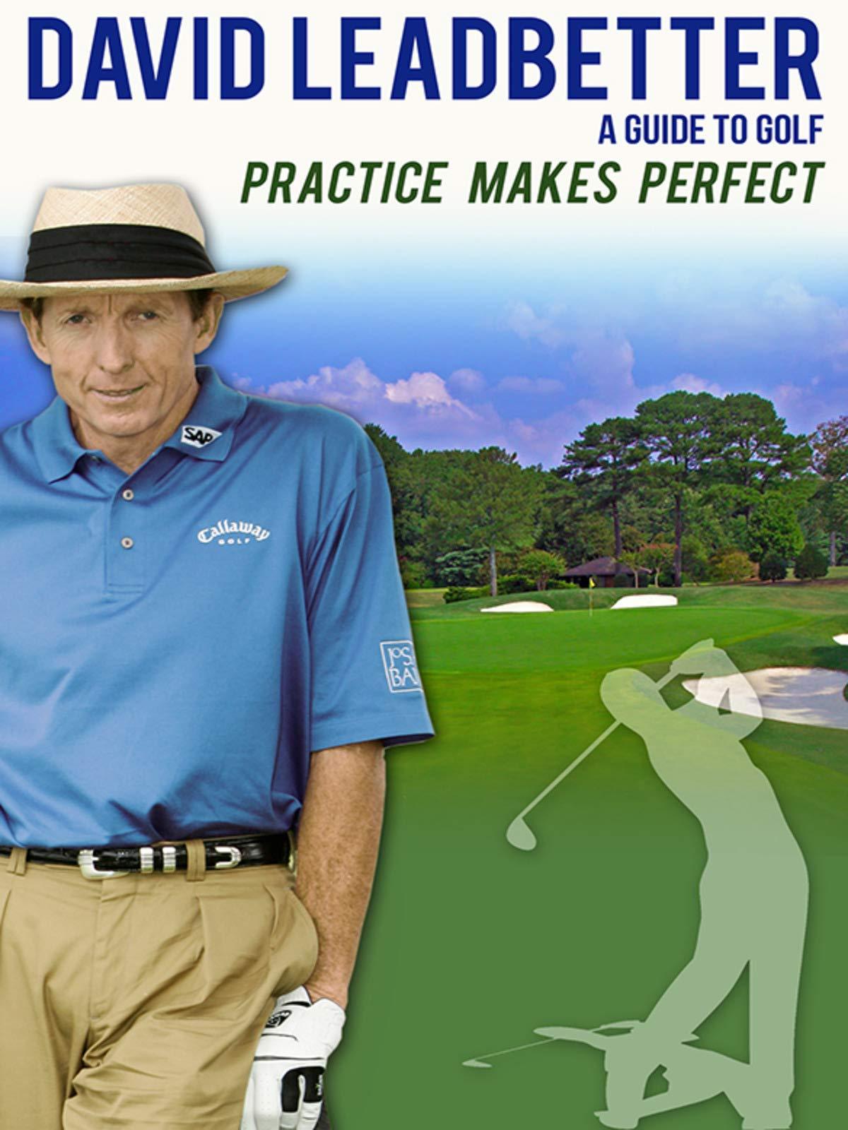 David Leadbetter: Practice Makes Perfect