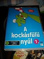 A Kockasfulu Nyul 1 / 13 Episodes / Region 2 PAL DVD / Hungarian Edition