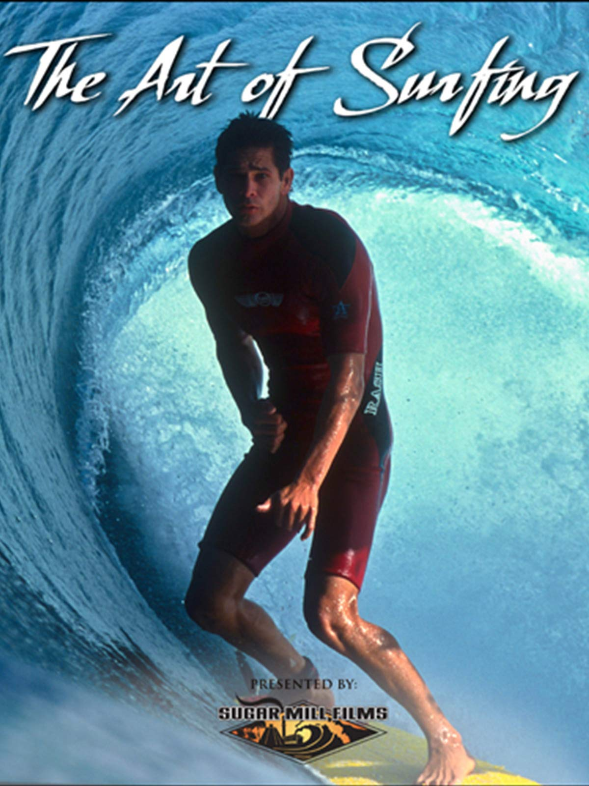 The Art of Surfing