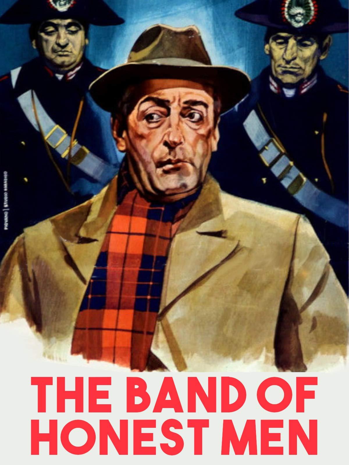 The Band of Honest Men