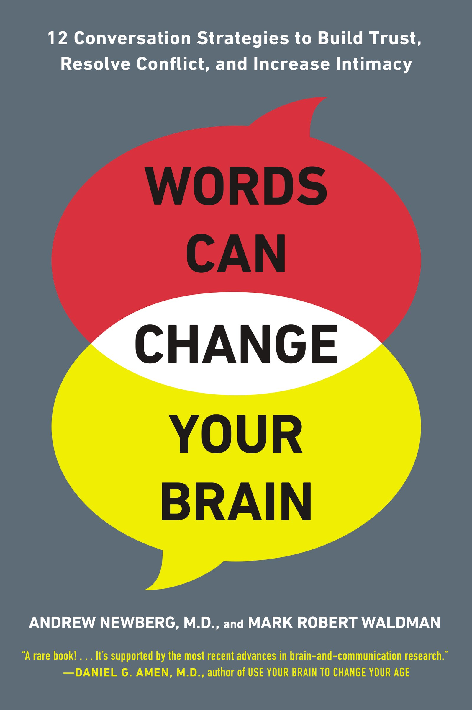 Change Words Change World Words Can Change Your Brain