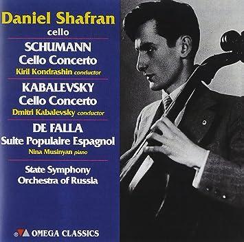 Daniel Shafran [1] - 癮 - 时光忽快忽慢,我们边笑边哭!
