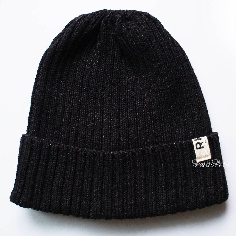 ロンハーマンニット帽で作る究極の美シルエットコーデ|注目商品も要チェック!