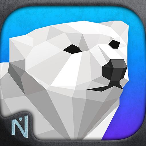 polybear-ice-escape