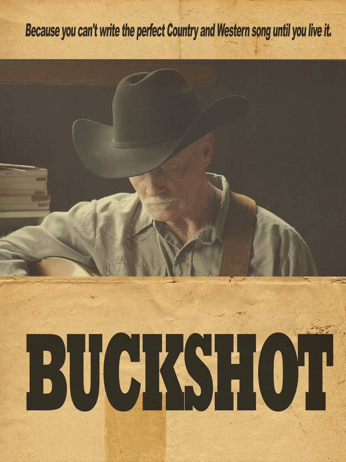 Buckshot on Amazon Prime Video UK