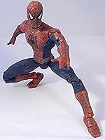 Marvel Legends Spider-Man review (movie version 1 sam raimi)