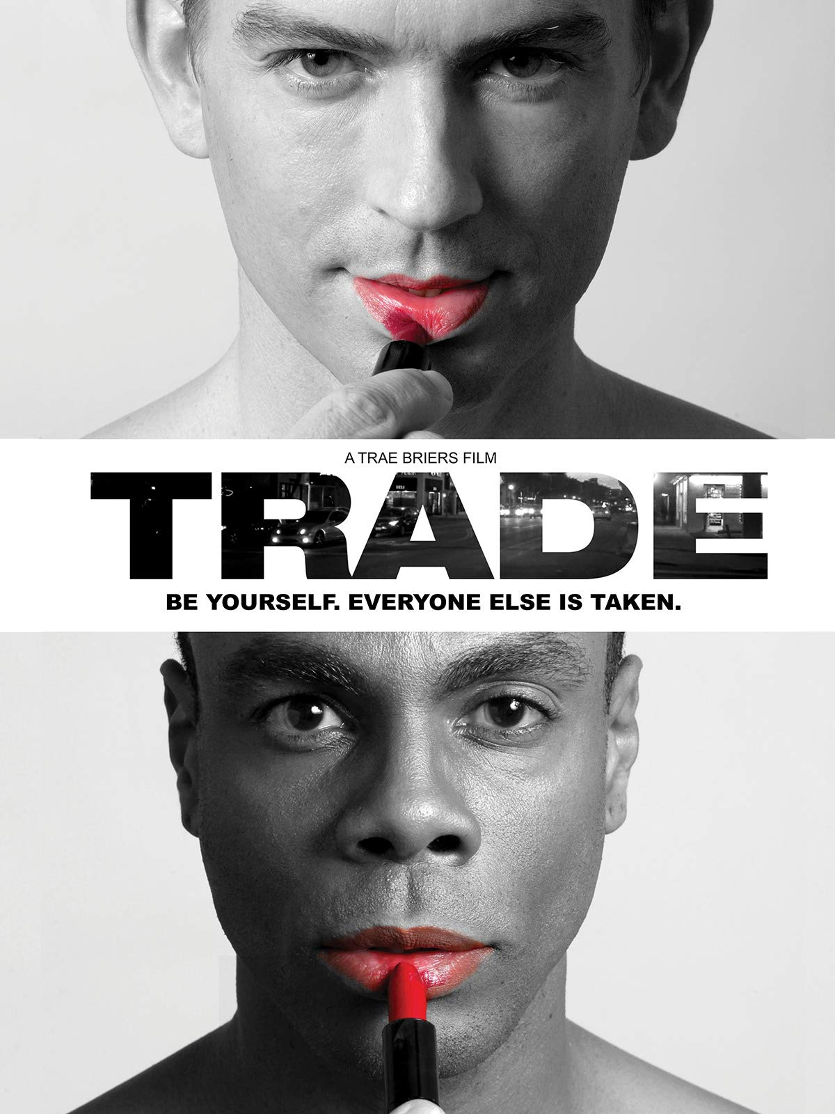 Trade on Amazon Prime Video UK