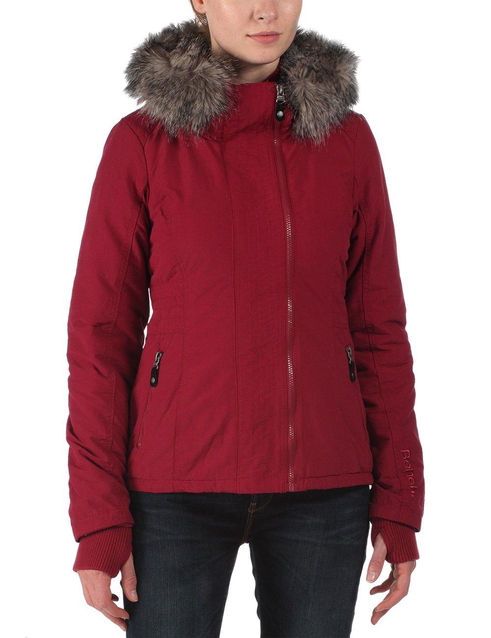 Womens Kidder II Jacket beet red kaufen
