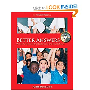 Download Better Answers, Second Edition