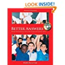 Better Answers, Second Edition: Written Performance That Looks Good and Sounds Smart