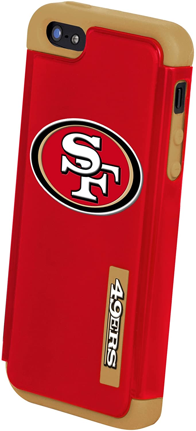 San Francisco 49ers - iPhone 5 and iPhone 5s Case