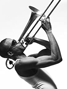 Image of Trombone Shorty