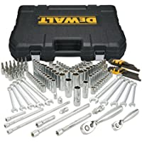 156-Piece DeWalt DWMT72164 Mechanics Tool Set