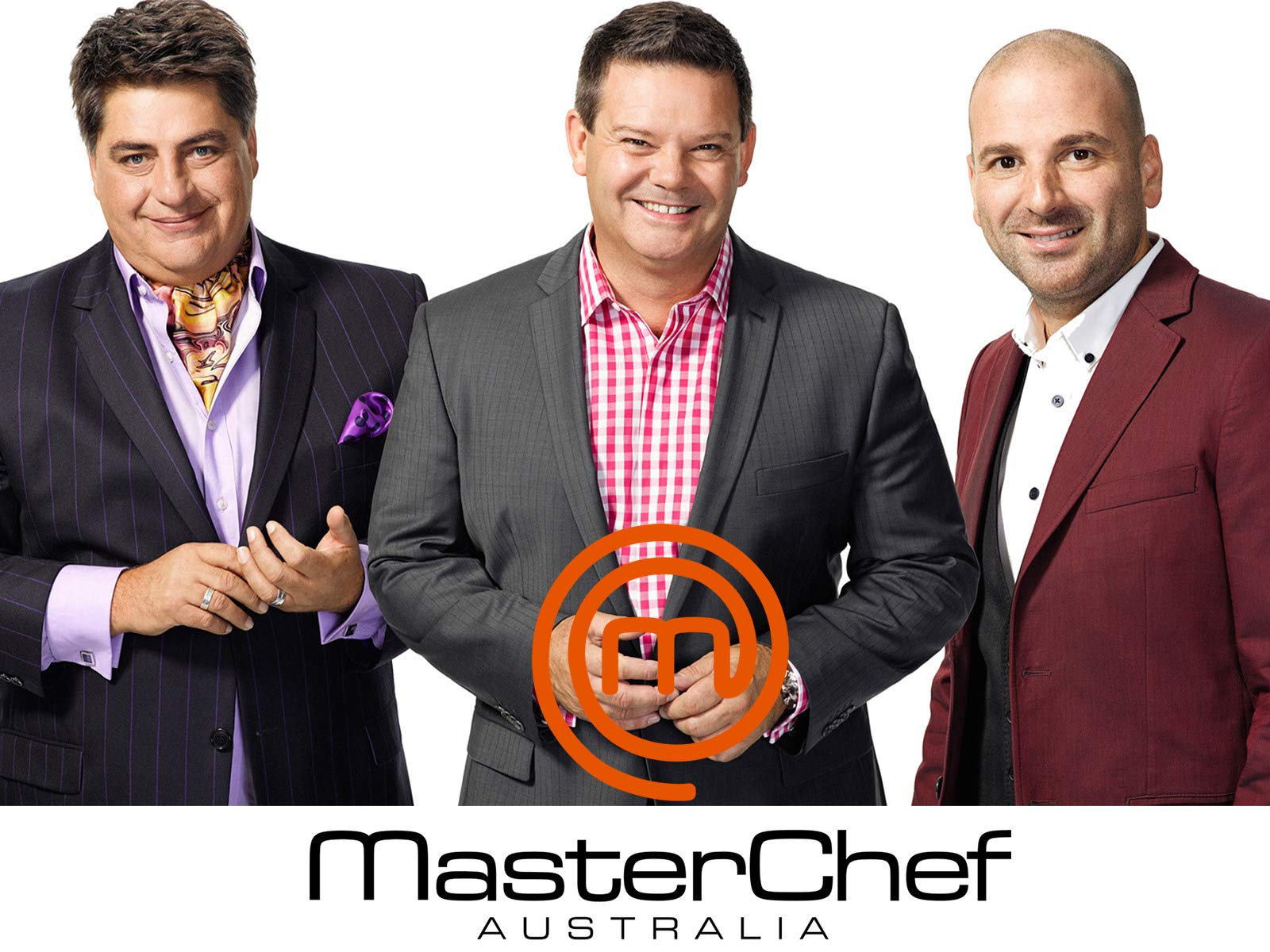 MasterChef Australia on Amazon Prime Video UK