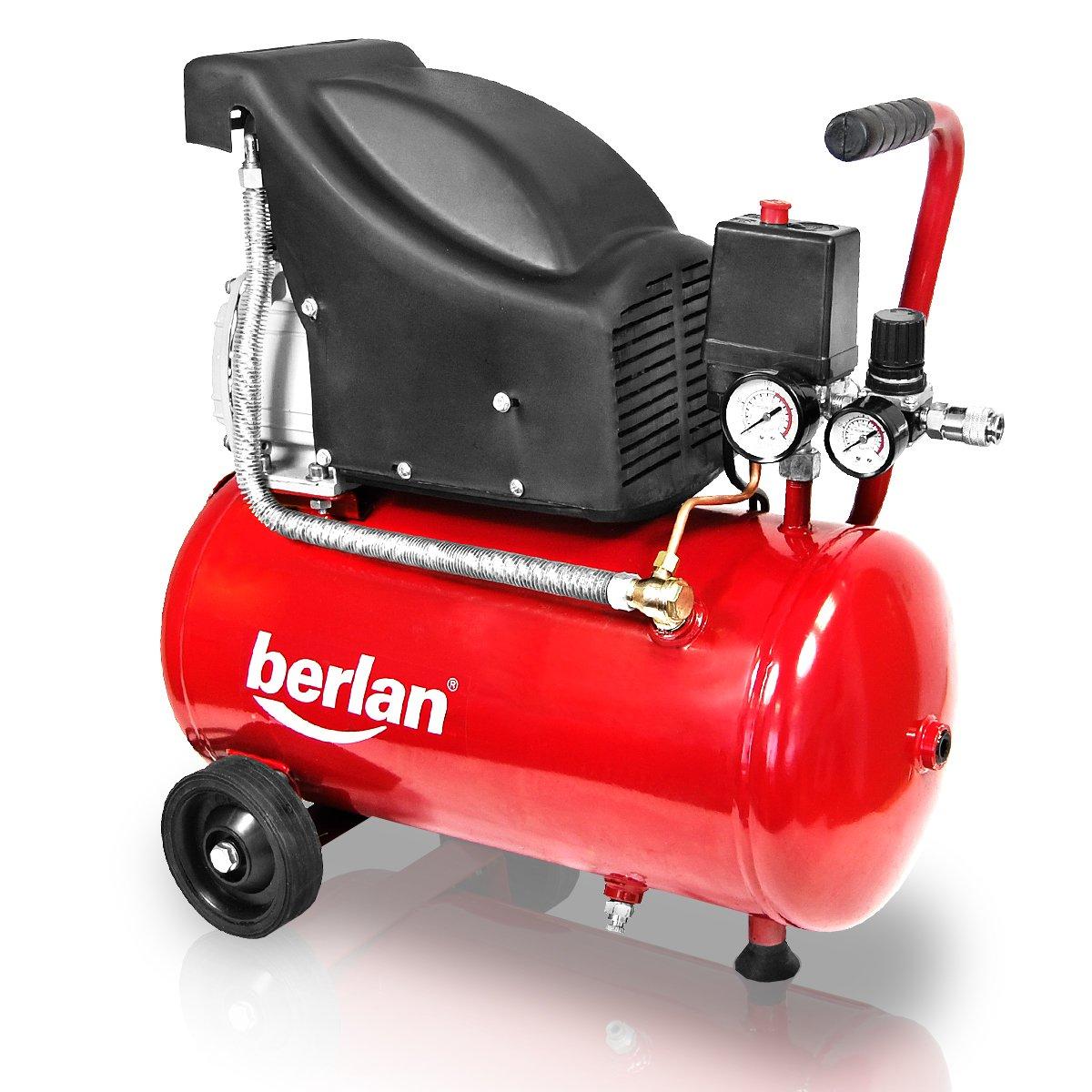 Berlan Kompressor BKP150024  BaumarktÜberprüfung und weitere Informationen