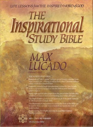 He Chose the Nails Small Group Bible Study by Max Lucado ...