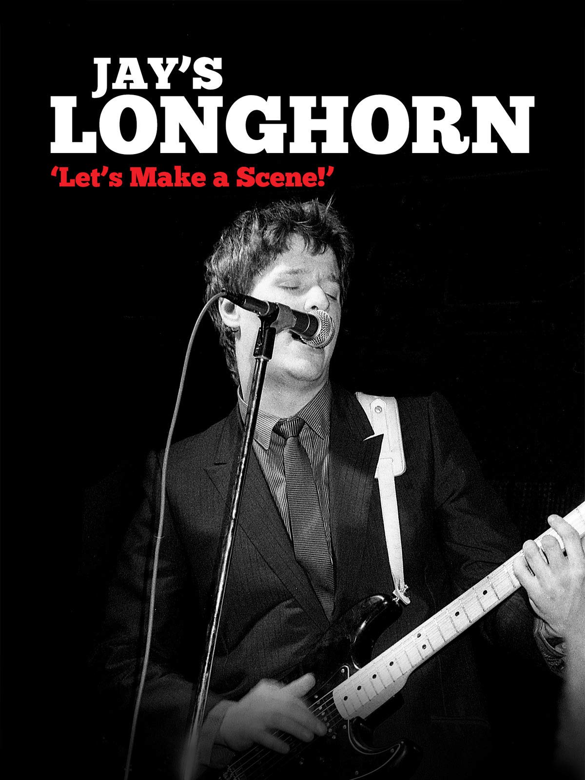 Jay's Longhorn on Amazon Prime Video UK