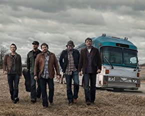 Image of Randy Rogers Band