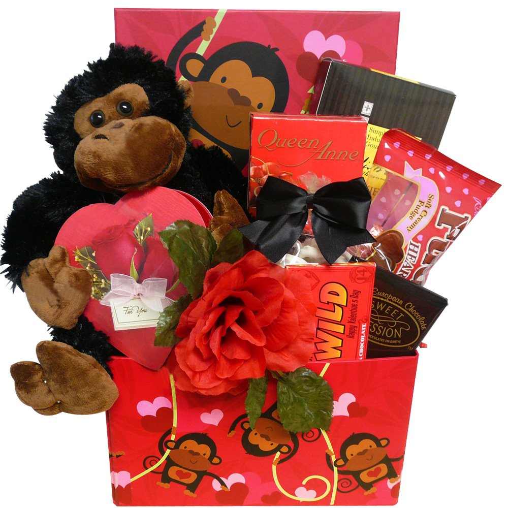 Best Selling Stuffed Animals For Valentine's Day - Seekyt