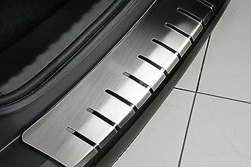 Foto !Beispielbild! OPPL Ladekantenschutz CA passend f/ür Renault Kangoo 2 ab 2011