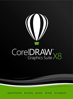 CorelDRAW Graphics Suite X8 Academic [Download]