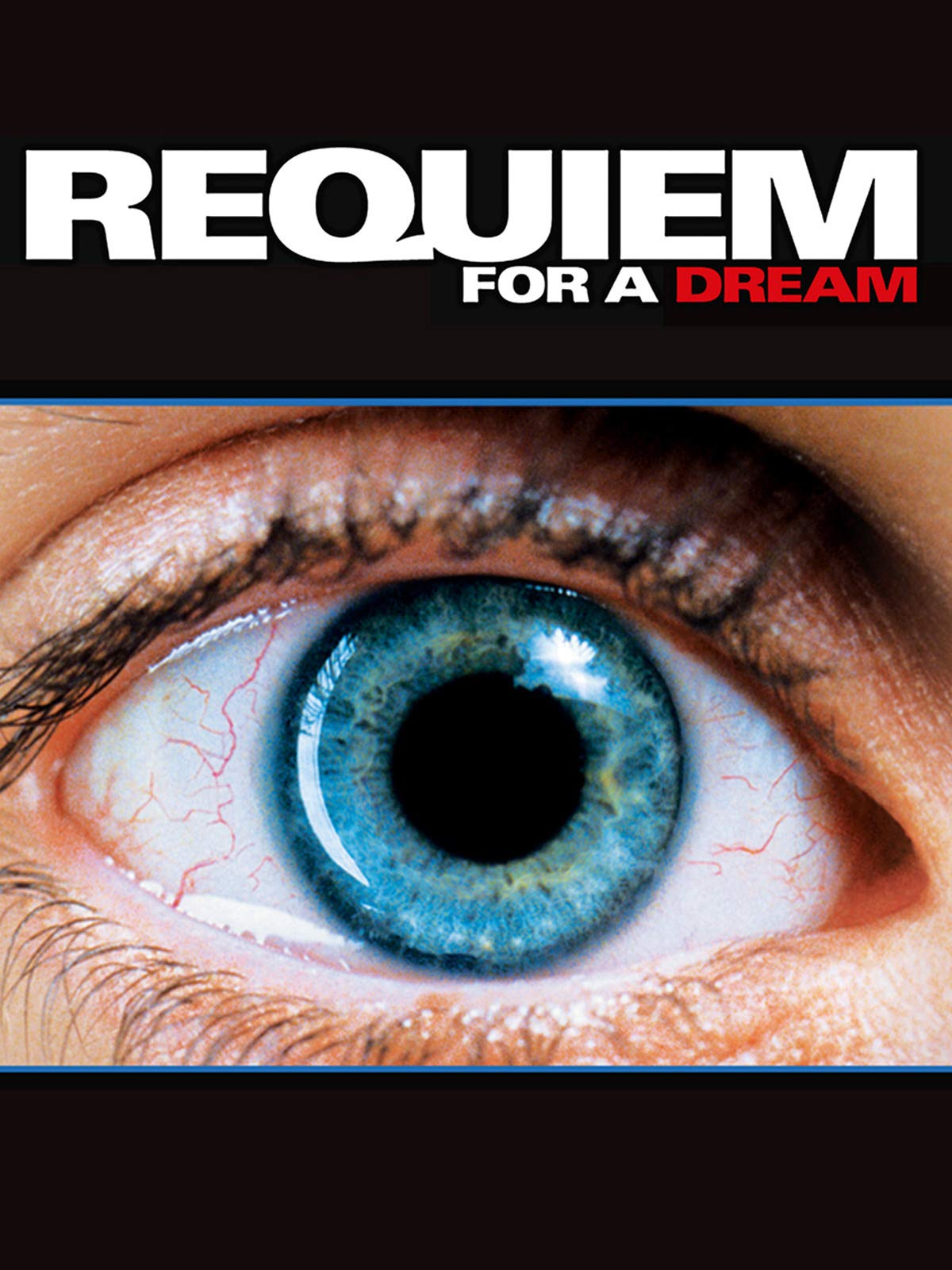 Requiem for a Dream on Amazon Prime Video UK
