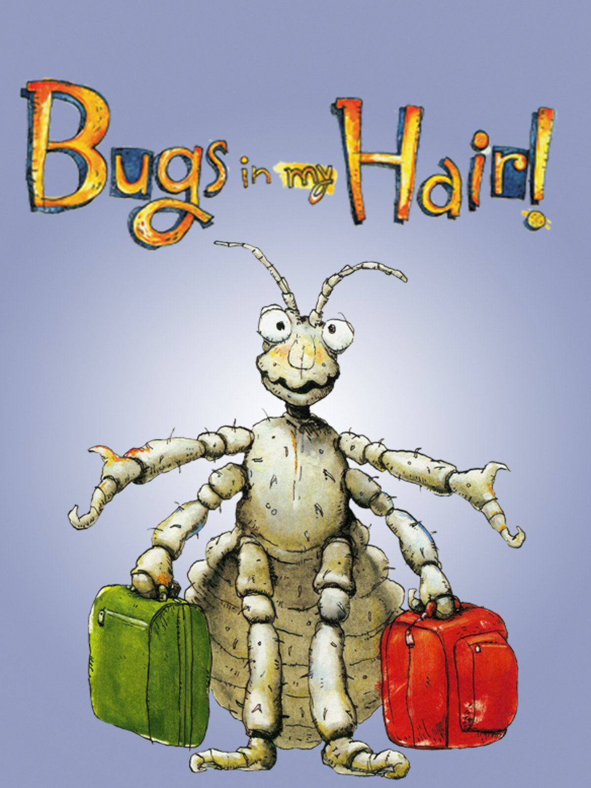 Bugs In My Hair! on Amazon Prime Video UK