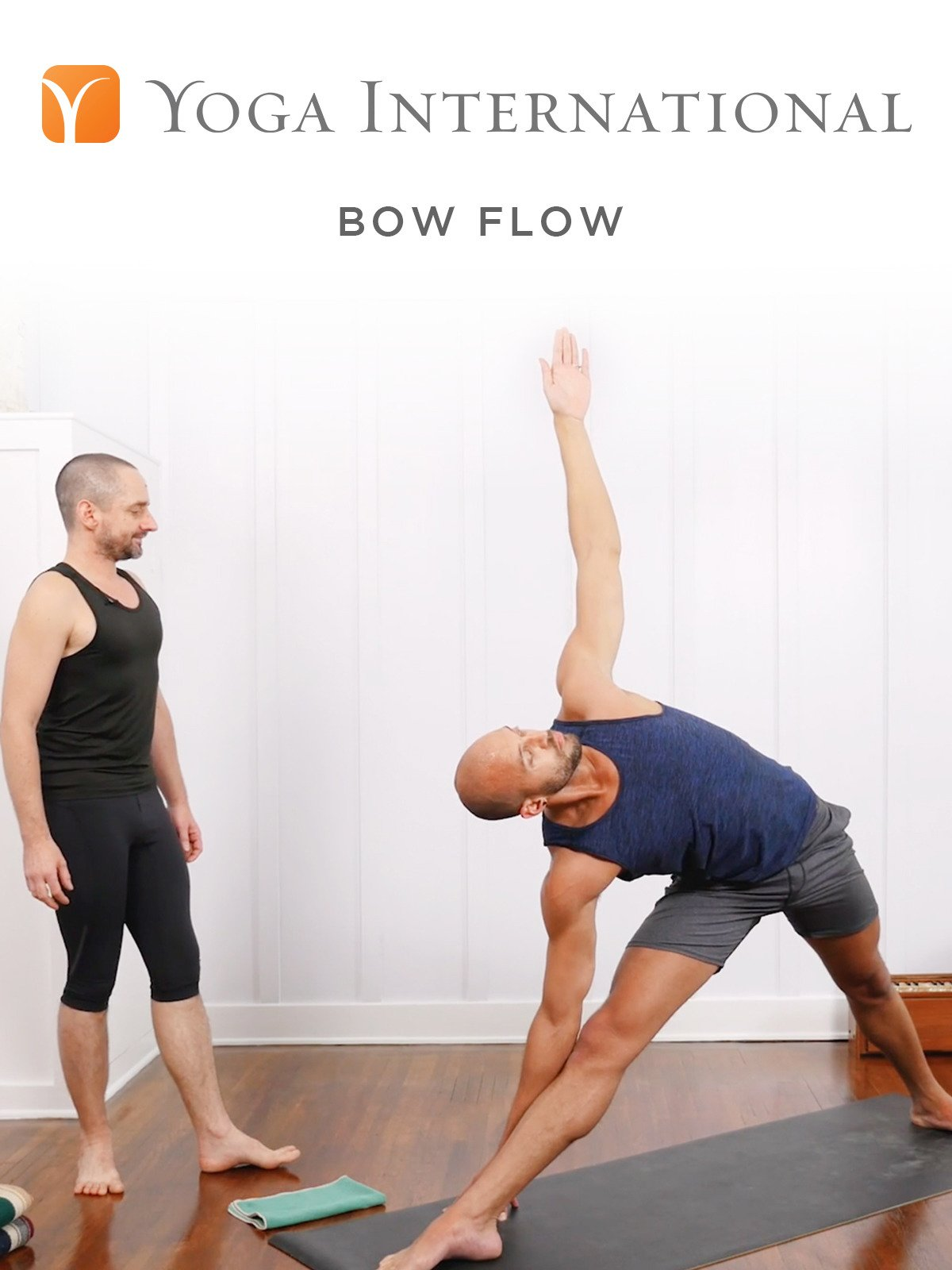 Bow Flow