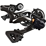 SHIMANO XTR RD-M9000 Rear Derailleur One Color, Medium Cage (Color: One Color, Tamaño: Medium Cage)