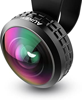 AUKEY Optic Pro Cell Phone Camera Lens