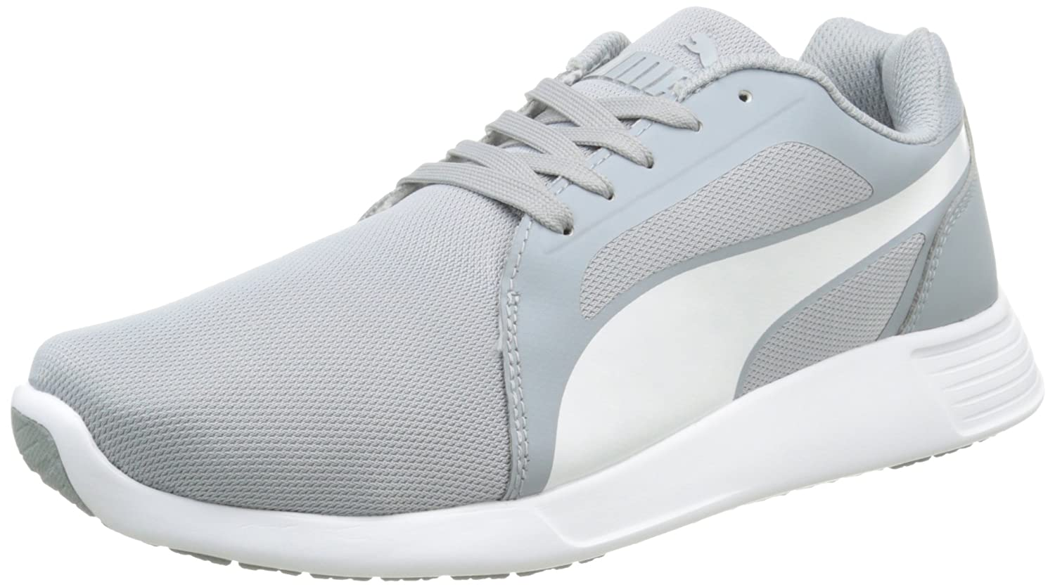 Puma Men's STTrainerEvo Sneakers (70% off) @ Amazon.in – Fashion & Apparels