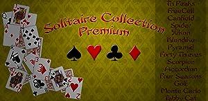Solitaire Collection Premium by Ruben Reboredo