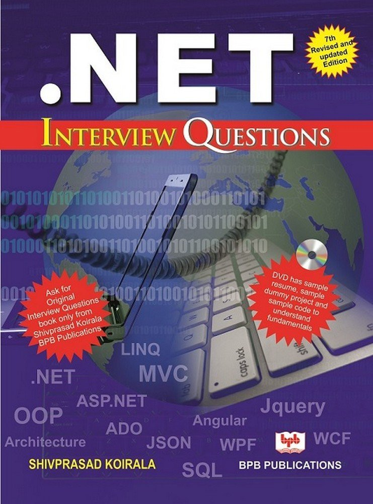 buy net interview questions book online at low prices in india net interview questions reviews ratings amazonin
