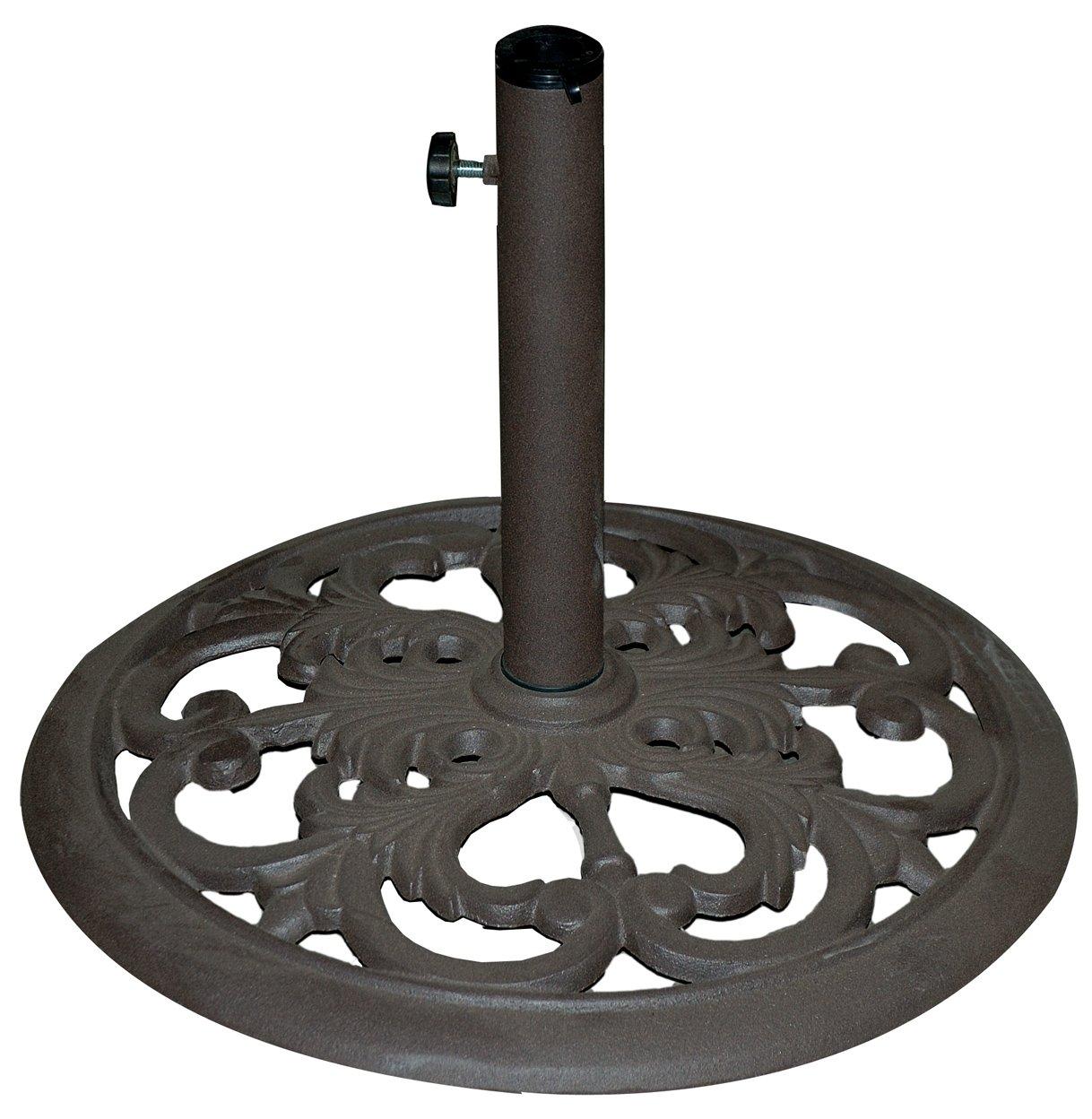 Patio Umbrella Stands Home Design Elements