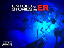 Untold Stories of the ER Season 5