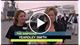 The Simpsons: Cc 2012 Yeardley Smith Helicopter