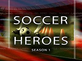 Soccer Heroes, Season 1