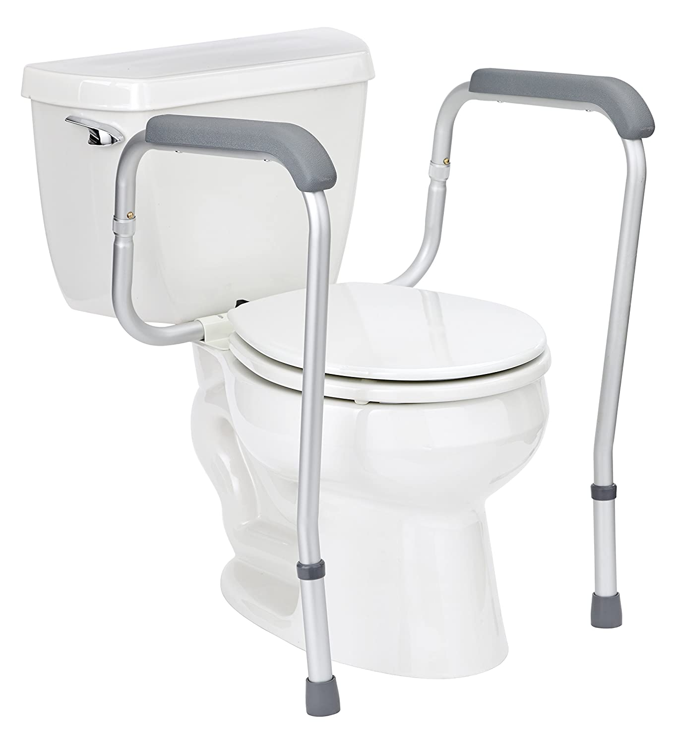 Top 10 Best Toilet Safety Frames And Rails Reviews 2016 On