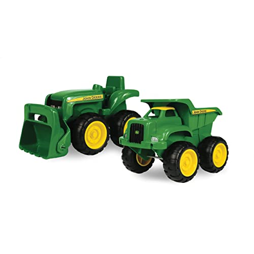 Ertl John Deere Sandbox Vehicle