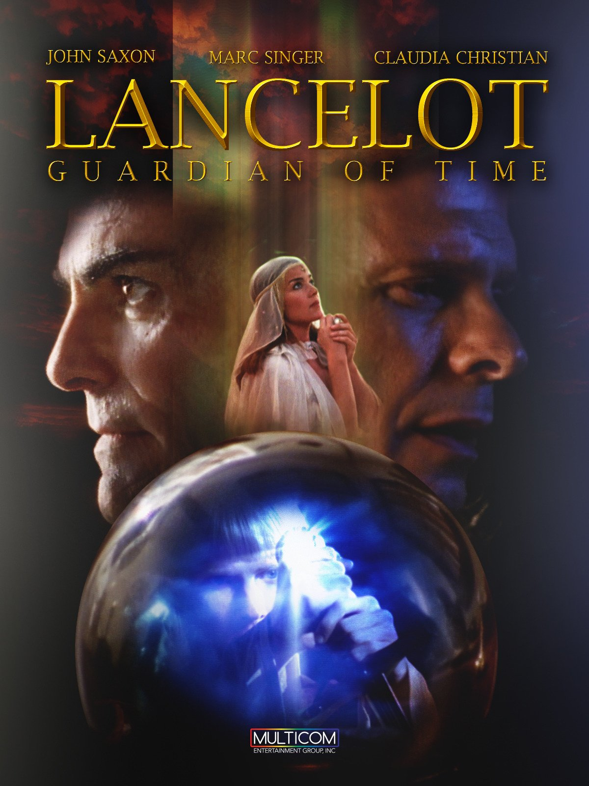 Lancelot: Guardian Of Time on Amazon Prime Instant Video UK