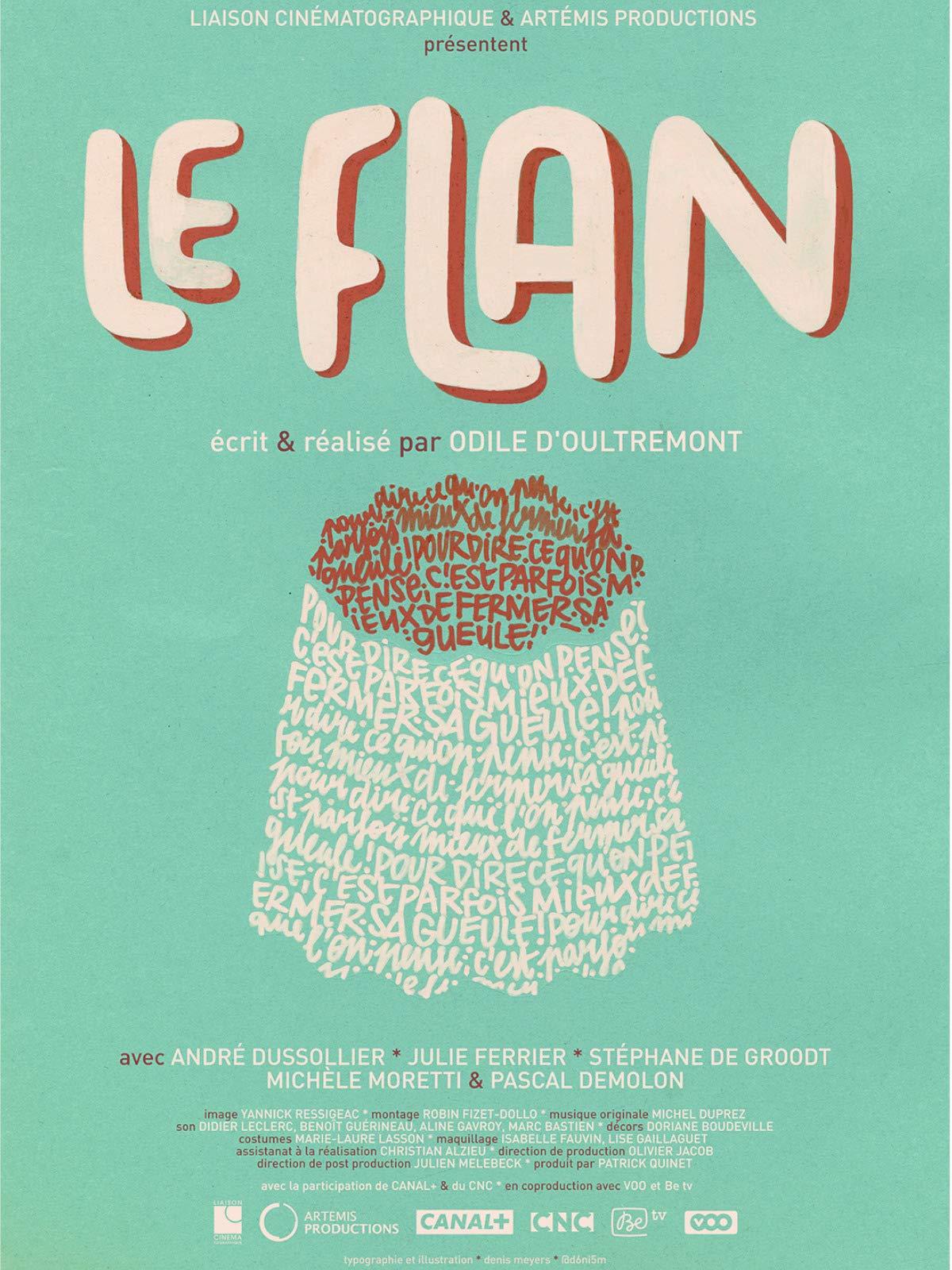 The Quiche (Le Flan)