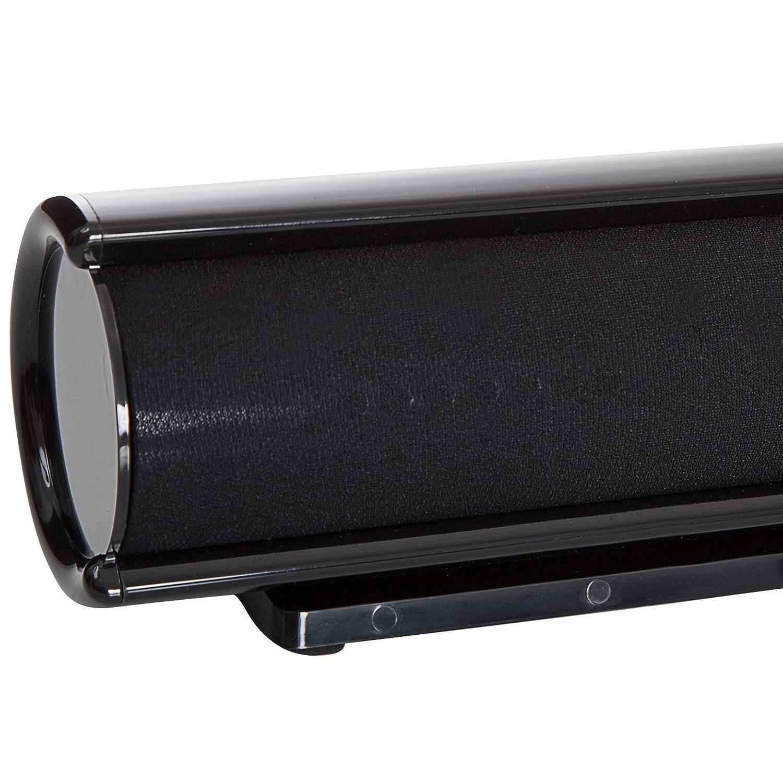 goodmans 2 0 20w bluetooth lautsprecher tv soundbar theater haus system ebay. Black Bedroom Furniture Sets. Home Design Ideas