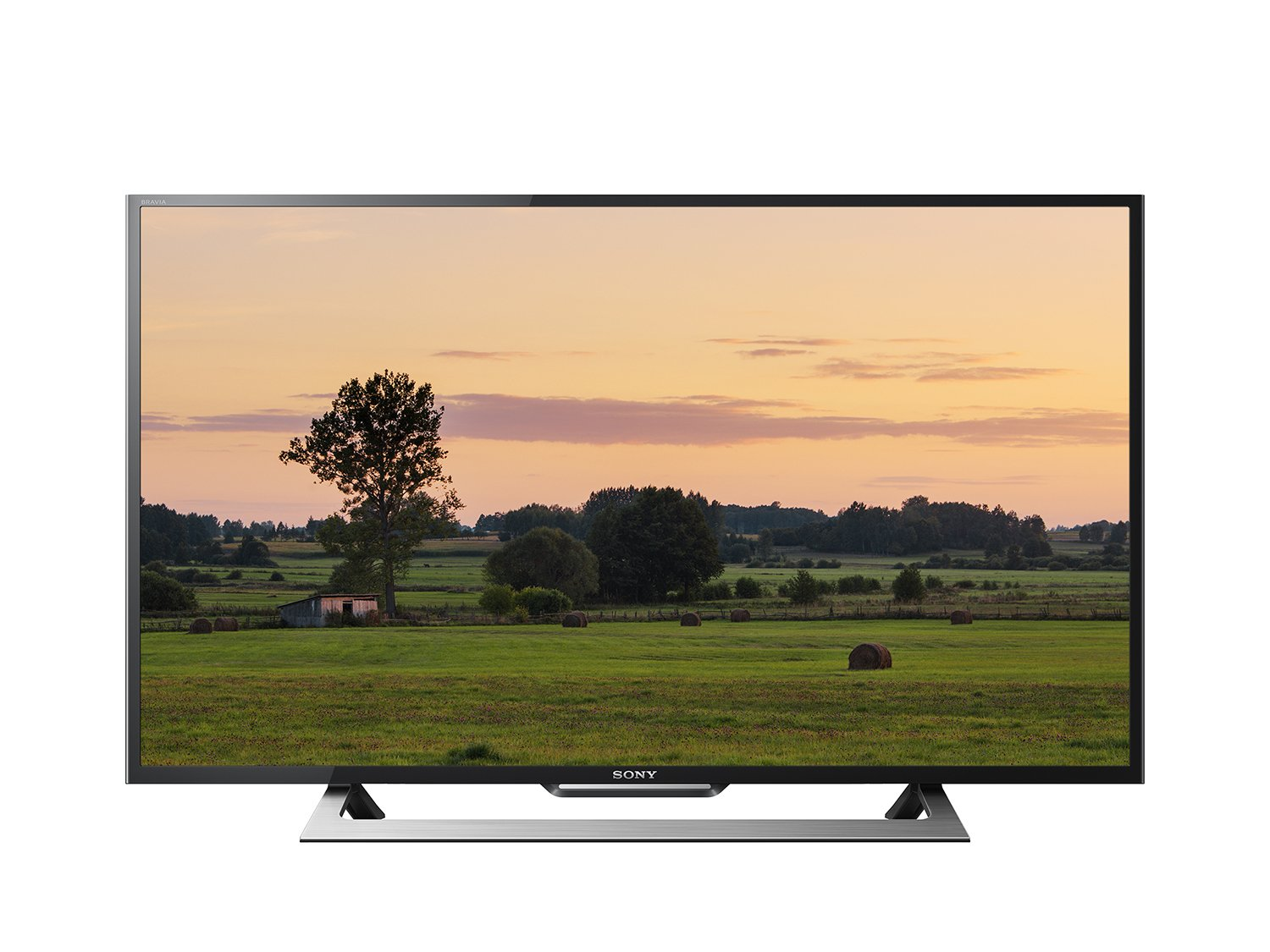 Sony 101.6 cm (40 inches) BRAVIA KLV-40W562D Full HD Smart LED TV By Amazon @ Rs.49,490