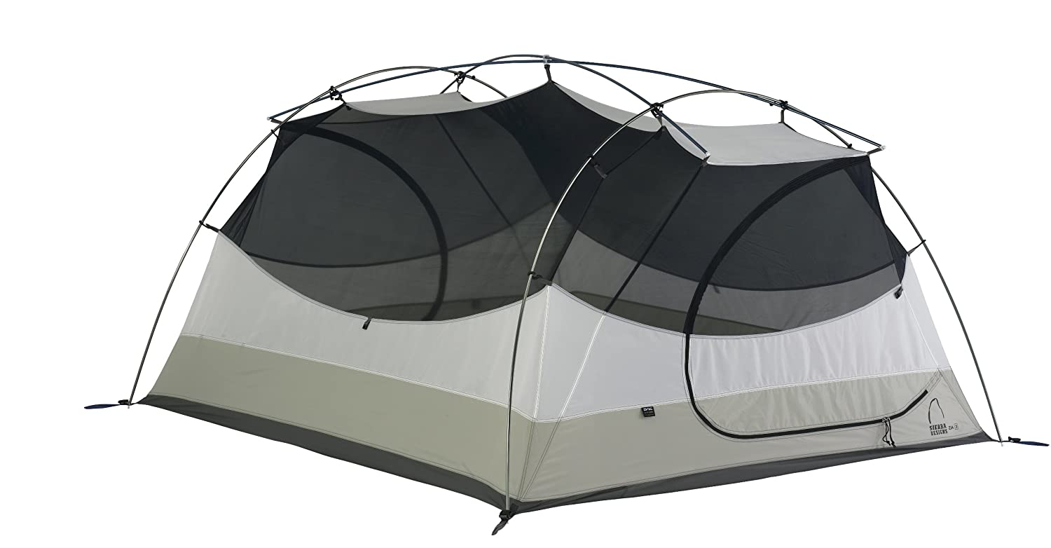 Sierra Designs Zia 3 Person Tent